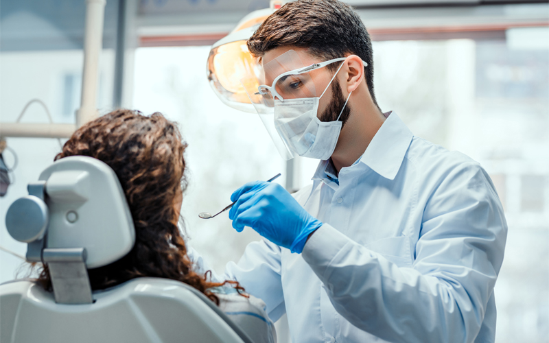 Four Risk Management Strategies Every Dentist Needs