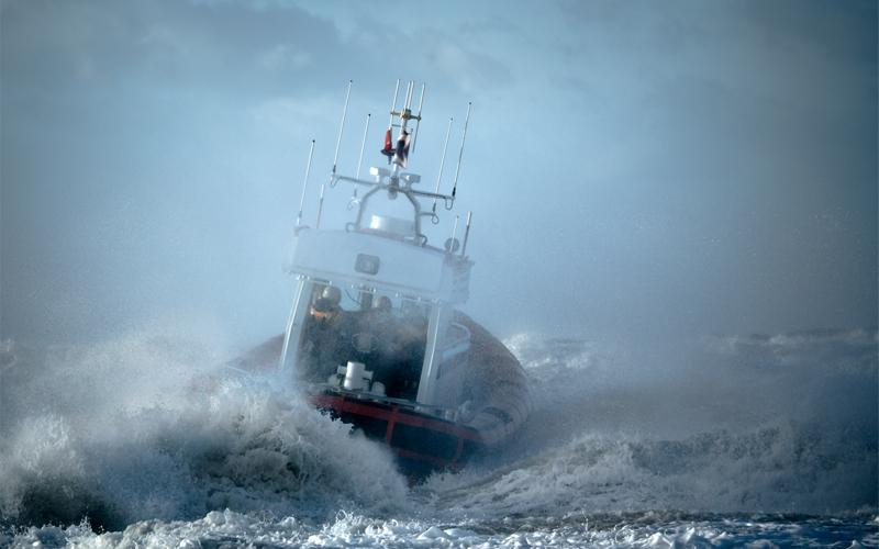 How the USCG Classifies Marine Incidents