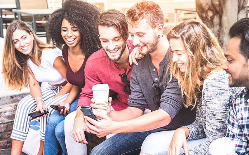How to Keep Your Business Alive in the Millennial Zone