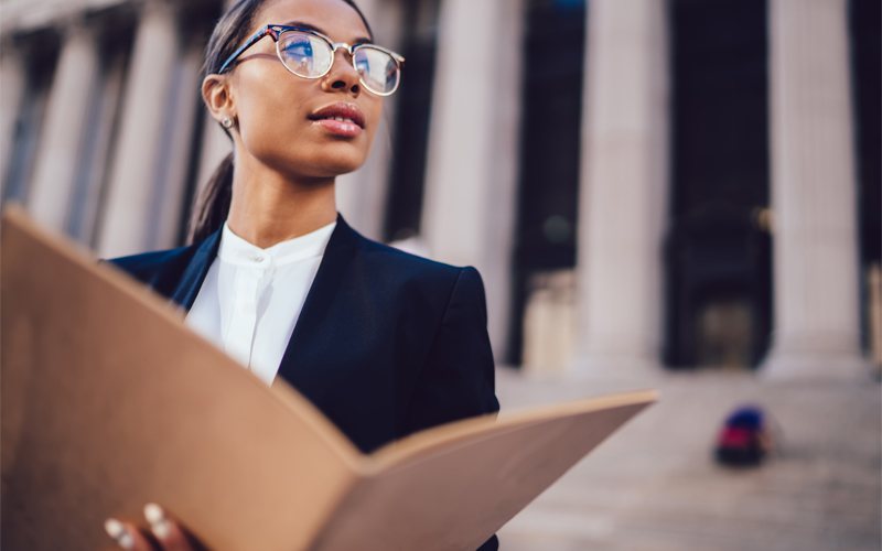 Why Lawyers Need Professional Liability Insurance