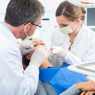 dentist professional liability insurance